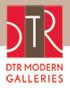 dtr modern logo for verbicky